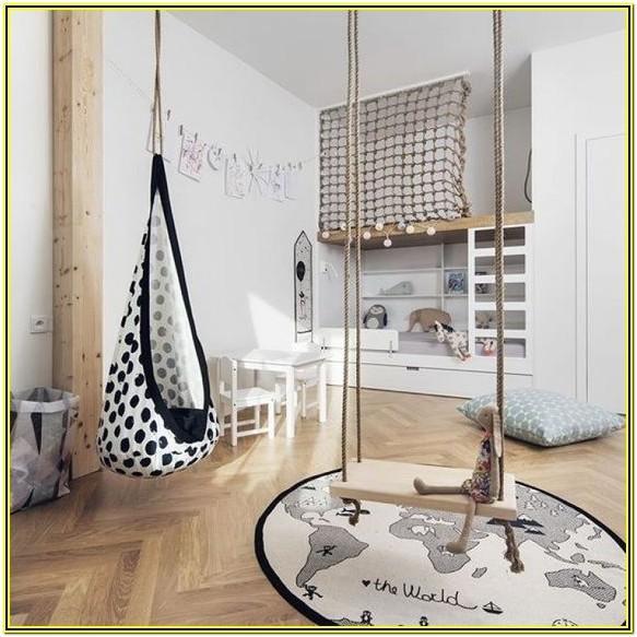 Kids Bedroom In Living Room Ideas