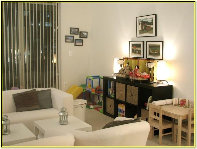 Kids Play Area Ideas Living Room