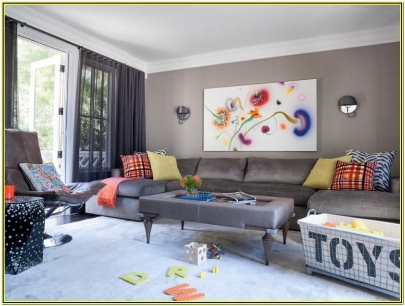 Kids Toys Living Room Ideas