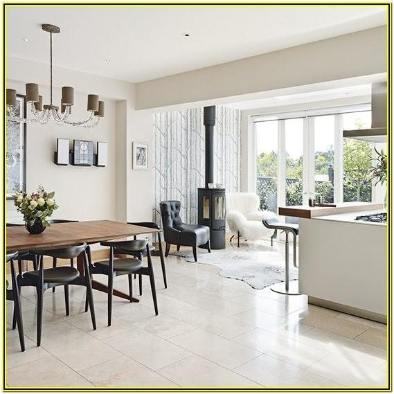 Kitchen And Living Room Extension Ideas