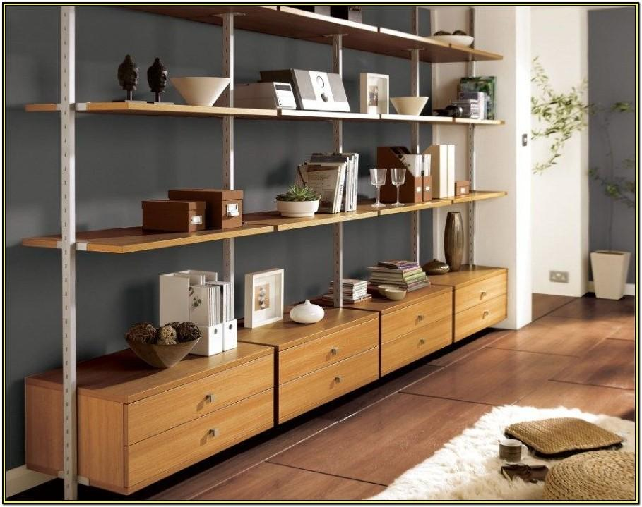 Large Living Room Storage Units