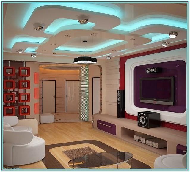 Latest Living Room Designs 2019