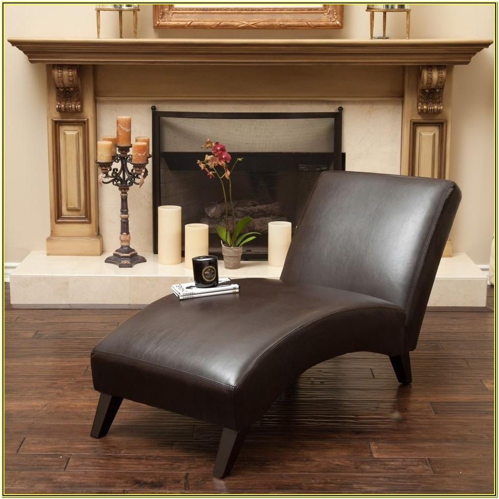 Leather Bench For Living Room