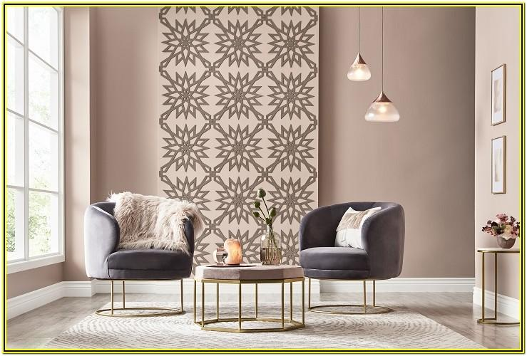 Living Room 2019 Paint Trends