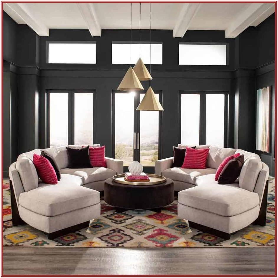 Living Room 2020 Interior Design Trends