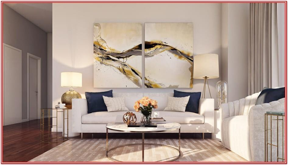 Living Room 3d Interior Design