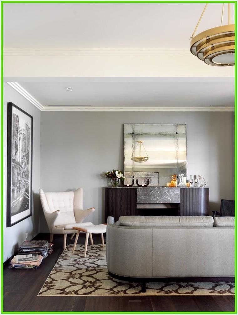 Living Room Art Deco Decorating Ideas