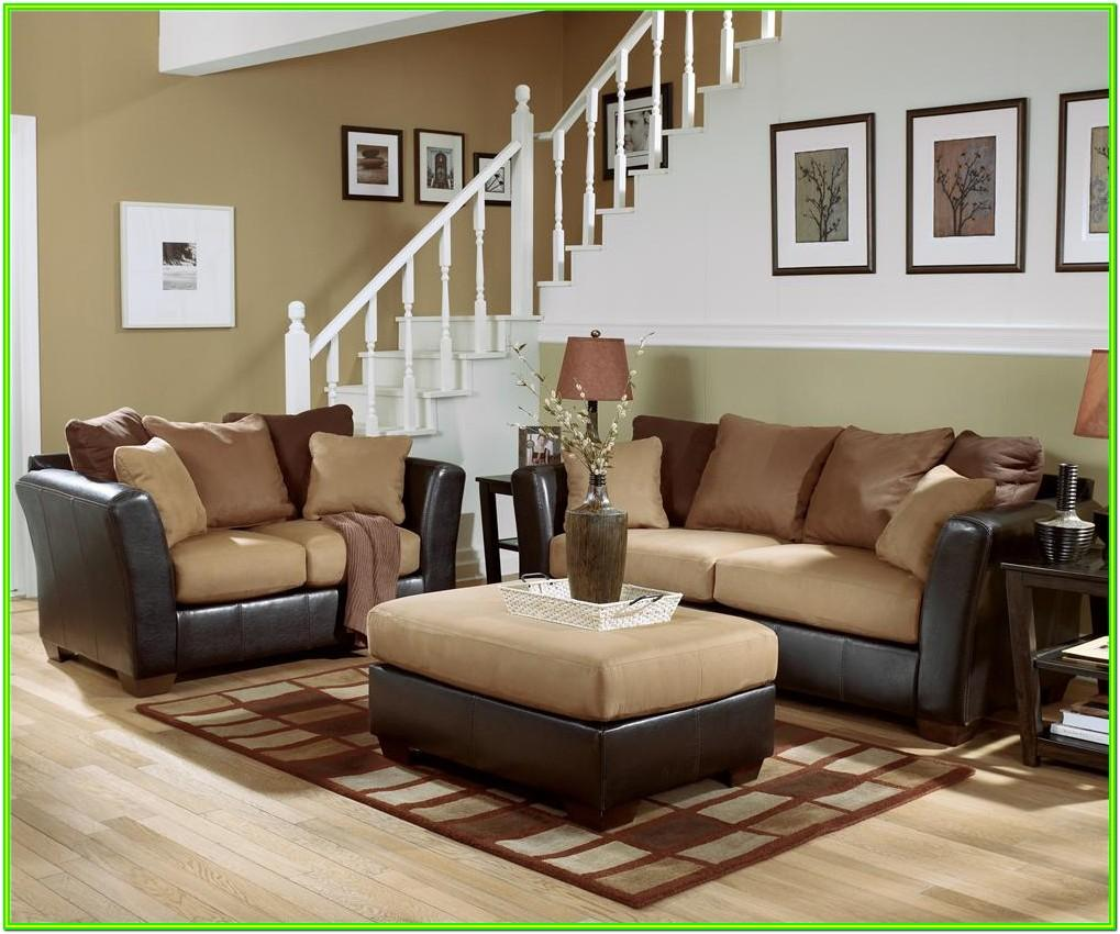 Living Room Ashley Furniture Couches