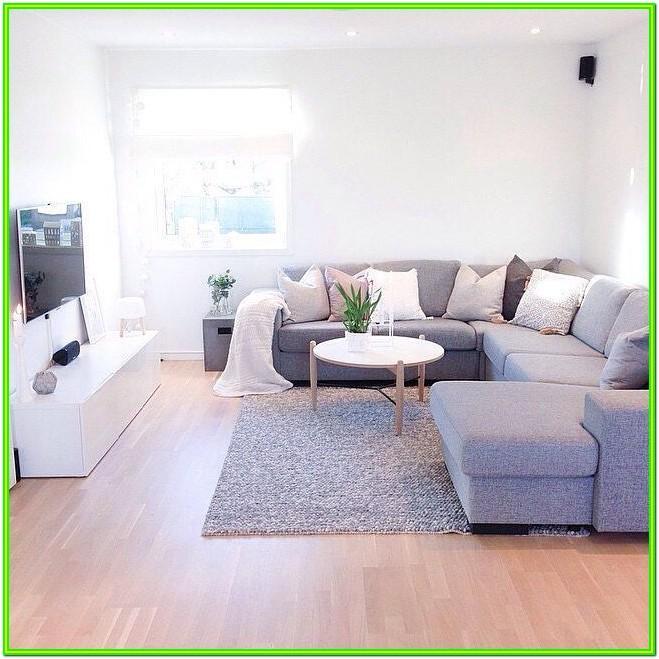 Living Room Basic Living Room Simple Interior Design
