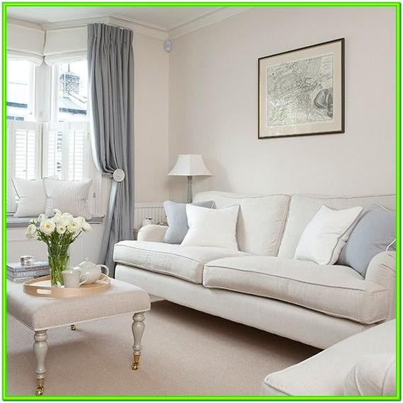 Living Room Bay Window Seat Curtains