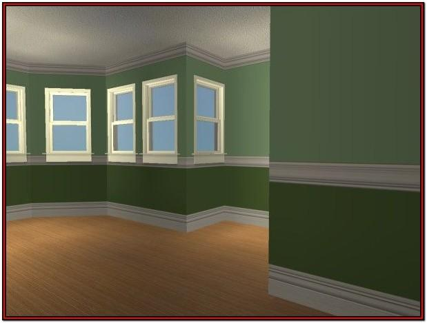 Living Room Bedroom Paint Two Colors