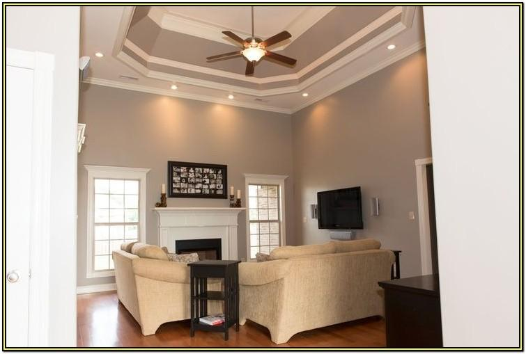 Living Room Behr Grey Paint Colors