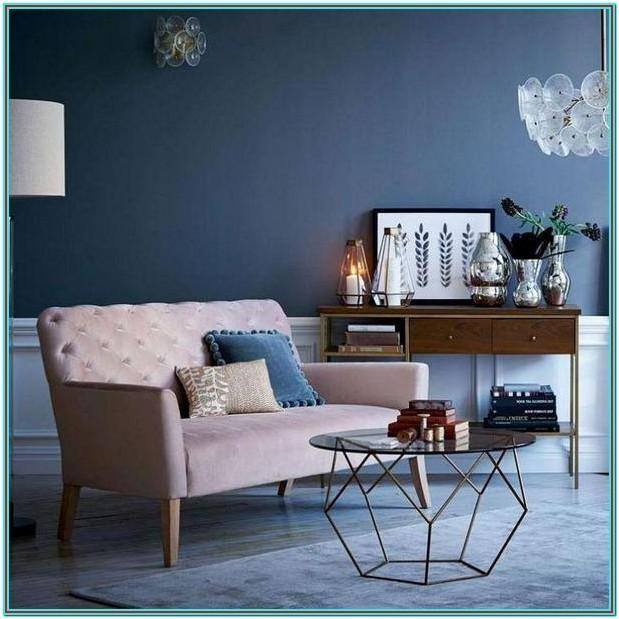 Living Room Color Trends 2019