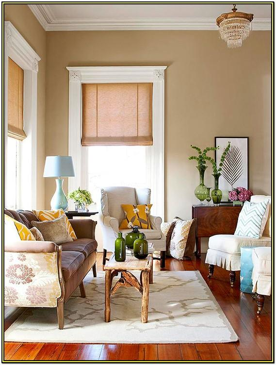 Living Room Colors With Beige Carpet