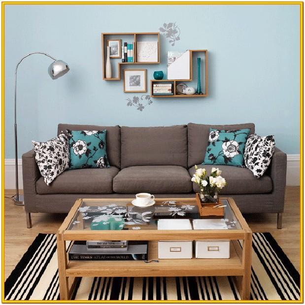 Living Room Colour Inspiration