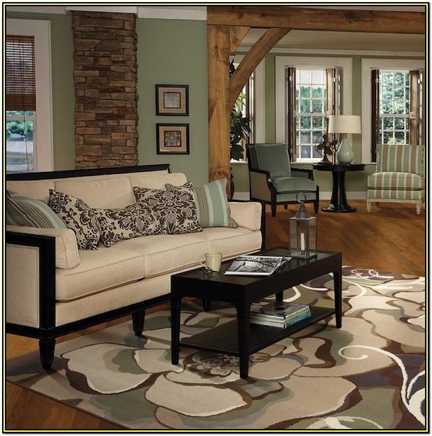 Living Room Decorating Ideas With Dark Hardwood Floors
