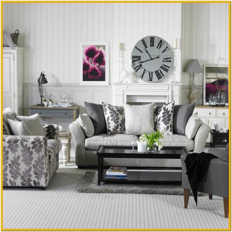 Living Room Design Ideas Grey Couch