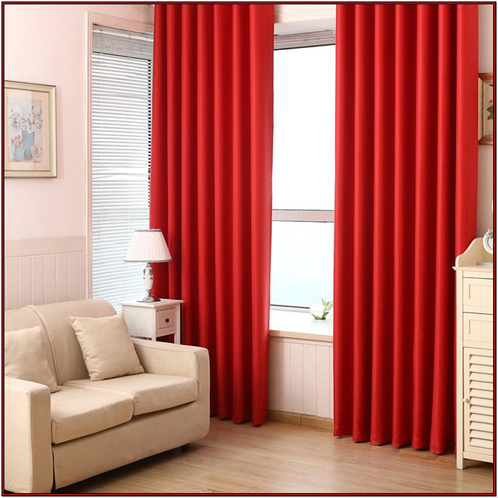 Living Room Extra Long Curtains