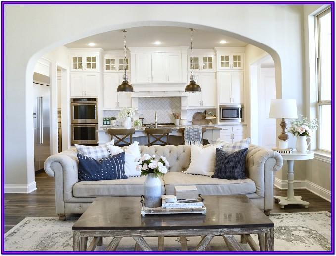 Living Room Farmhouse Paint Colors Sherwin Williams
