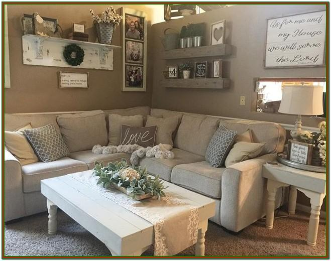 Living Room Farmhouse Urban Farmhouse Ashley Furniture
