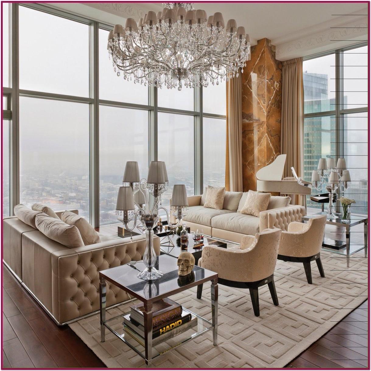 Living Room Furniture New York