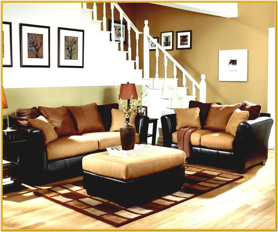 Living Room Furniture On A Budget