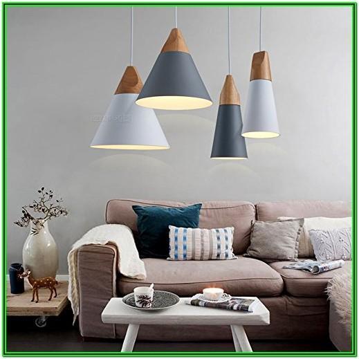 Living Room Hanging Ceiling Lights