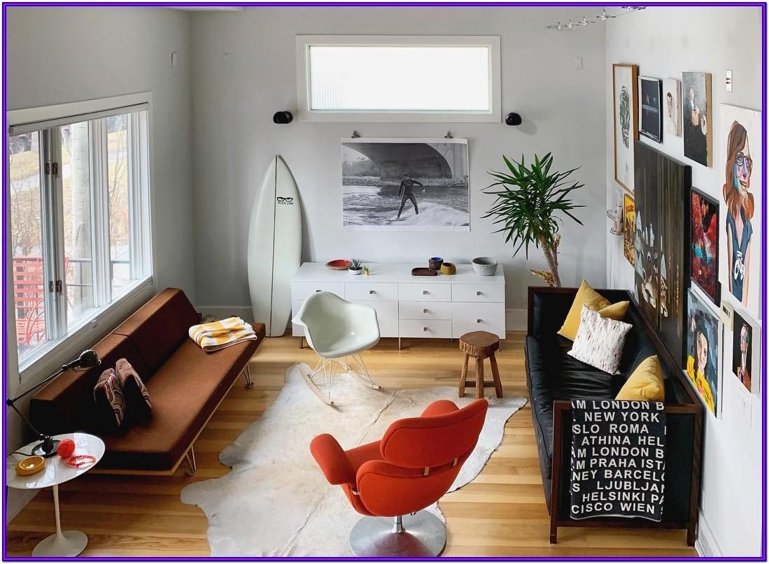 Living Room Home Design Ideas 2020