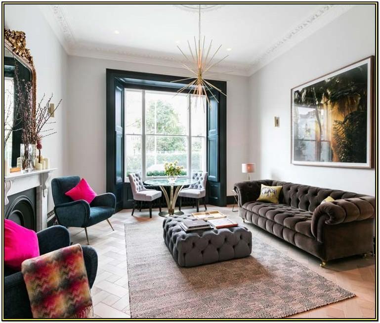Living Room Ideas Blueprint