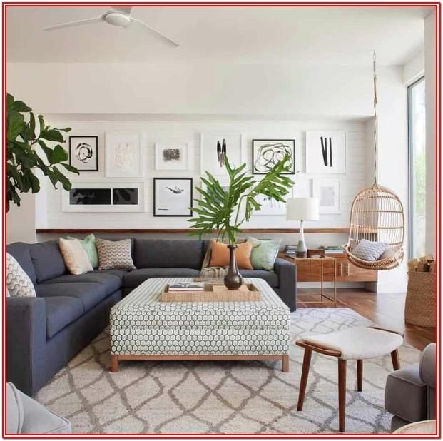 Living Room Interior Color Trends 2020