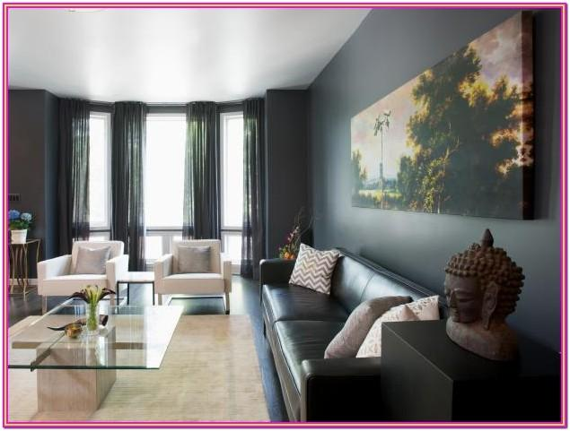 Living Room Interior Wall Paint Colors