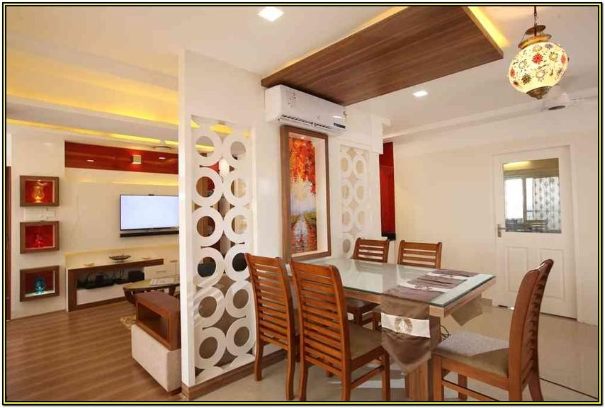 Living Room Kerala Traditional Interior Design