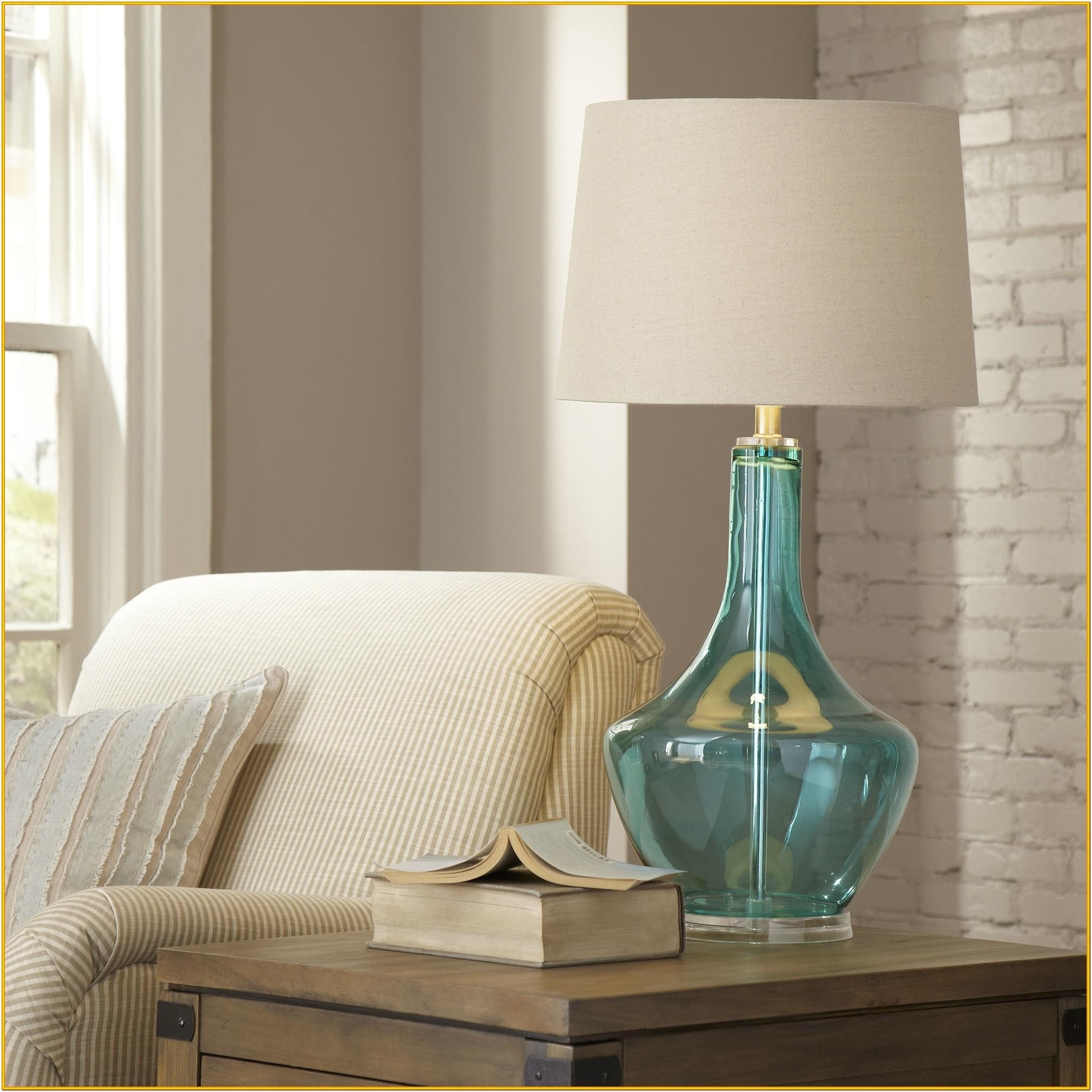 Living Room Lamps Wayfair