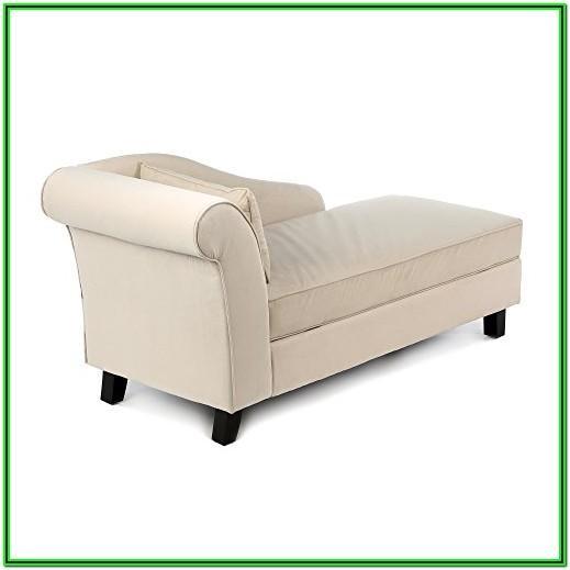 Living Room Long Lounge Chair