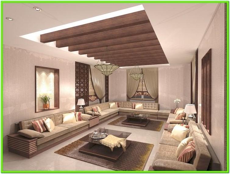 Living Room Modern Arabic Furniture
