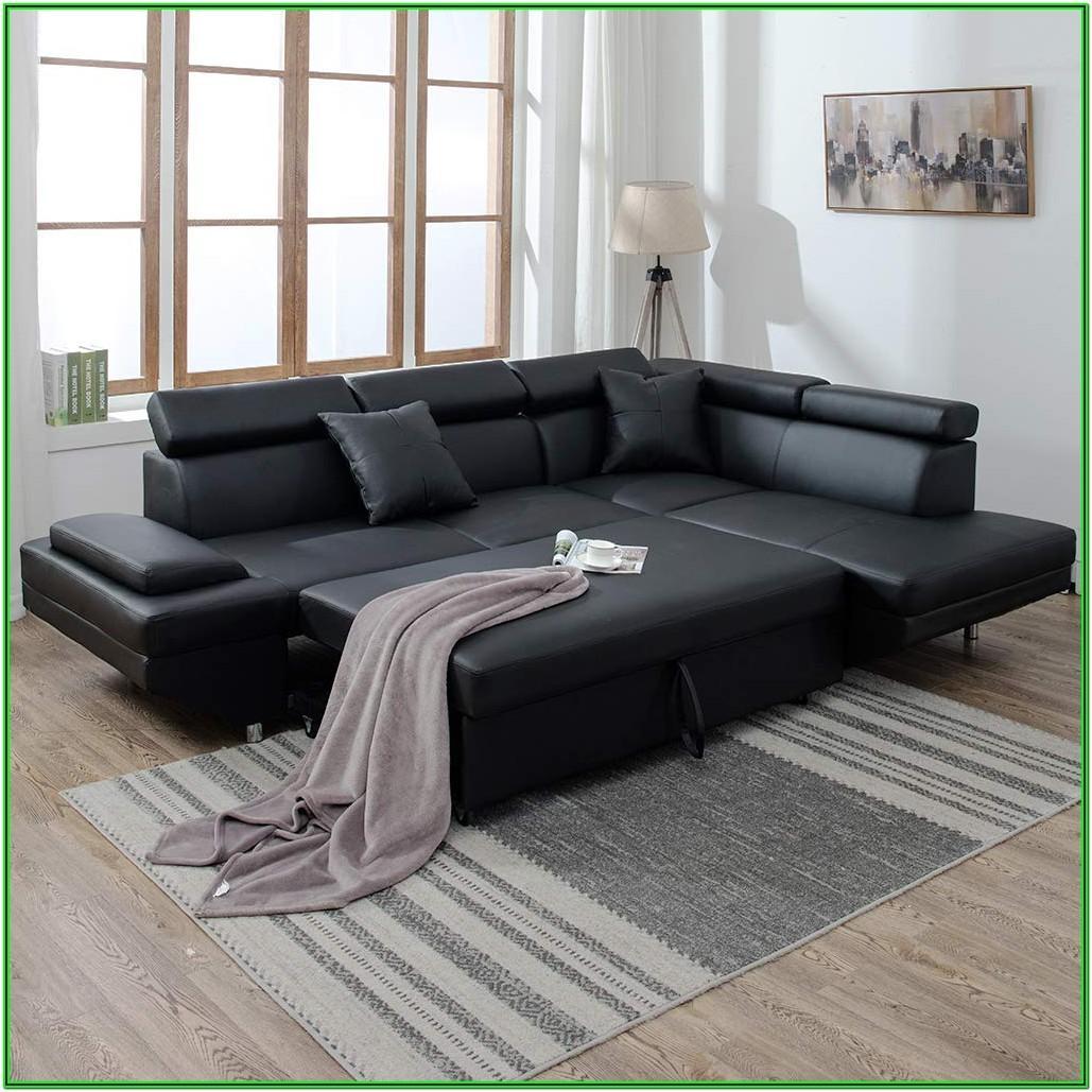 Living Room Modern Sofa Bed