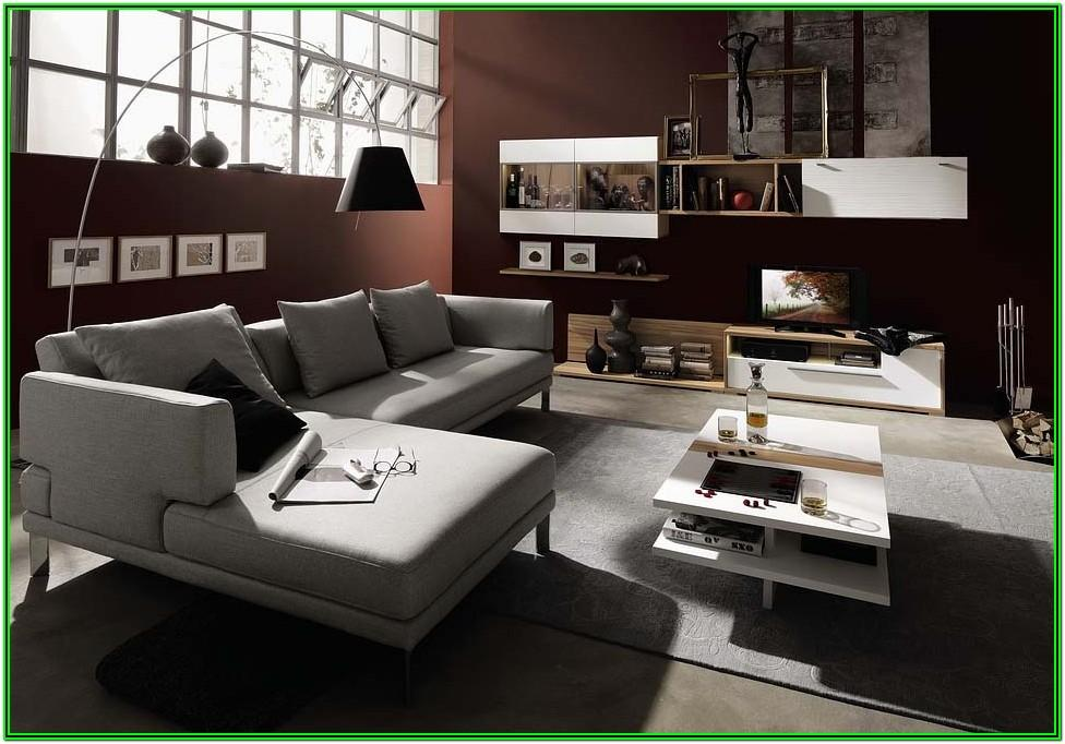 Living Room Modern Sofa Chair Design