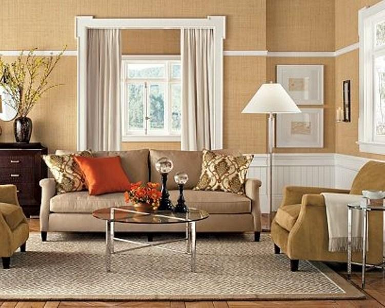 Living Room Paint Ideas Beige Furniture