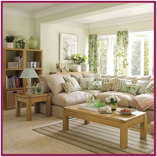 Living Room Paint Ideas Light Green