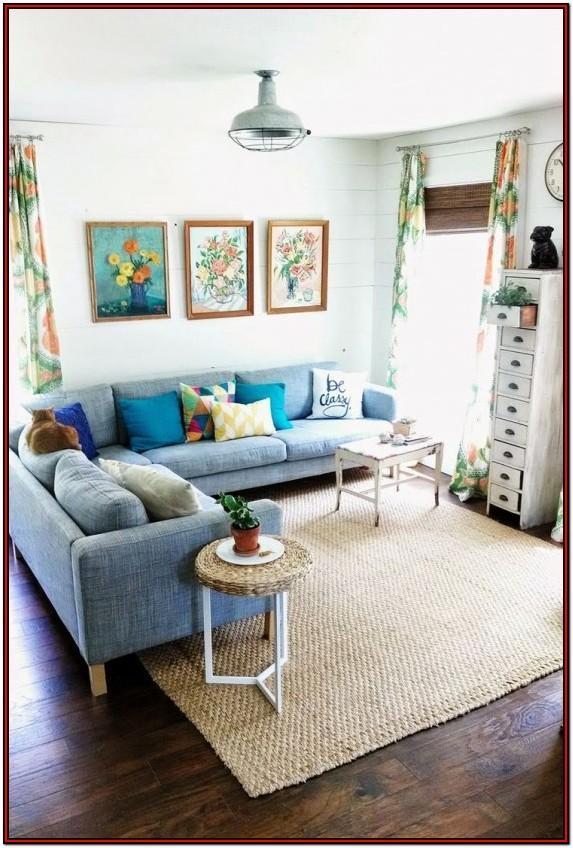 Living Room Pinterest Decorating Ideas
