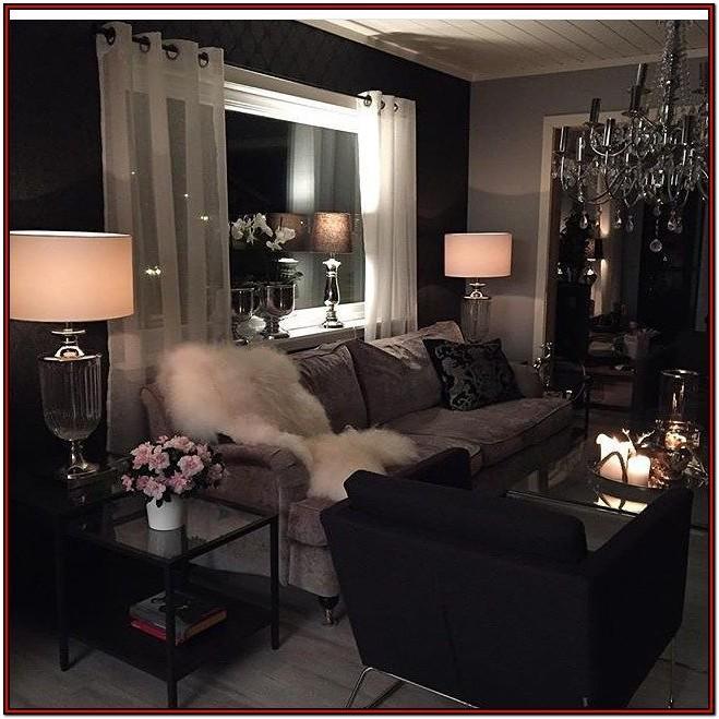 Living Room Pinterest Home Decor
