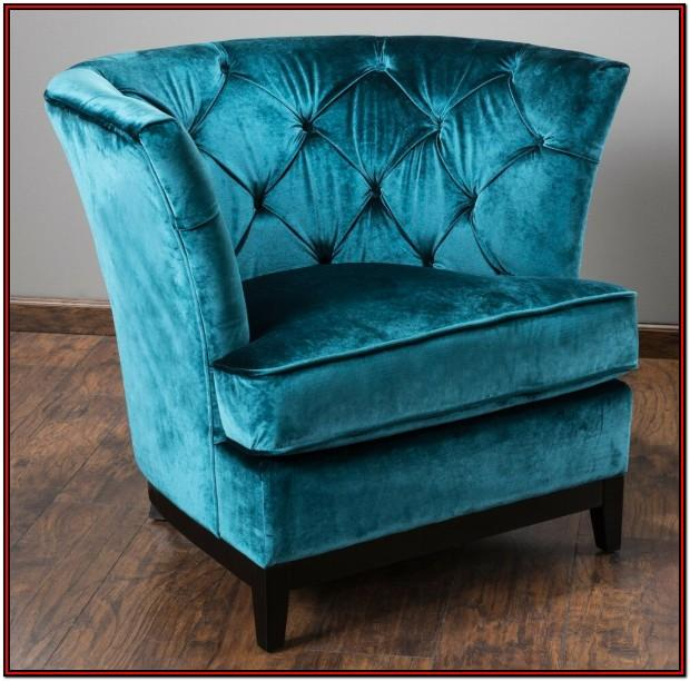 Living Room Round Sofa Chair