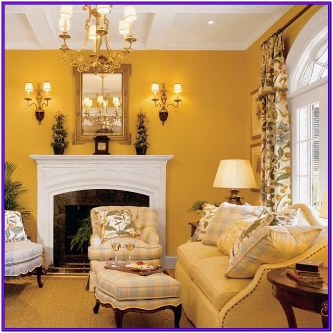 Living Room Sherwin Williams Gold Paint Colors