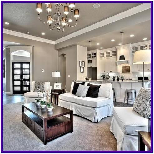 Living Room Sherwin Williams Gray Paint Colors