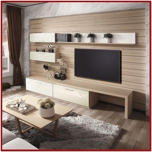 Living Room Side Cabinet Ideas