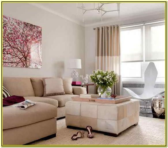 Living Room Simple Modern Interior Design Ideas