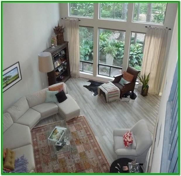Living Room Sliding Glass Door Curtains