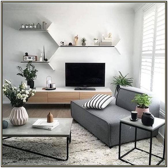 Living Room Small Tv Unit Design