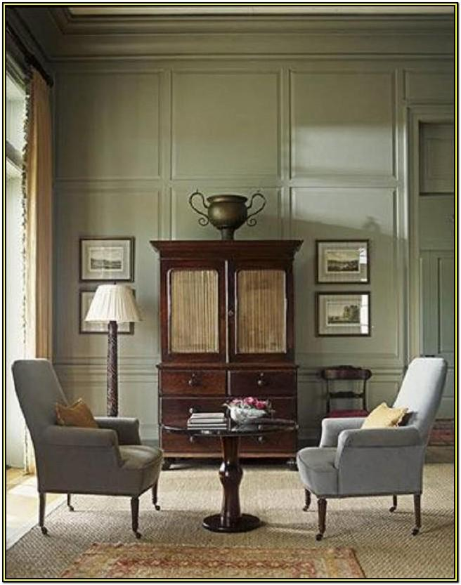 Living Room Soft Green Paint Colors