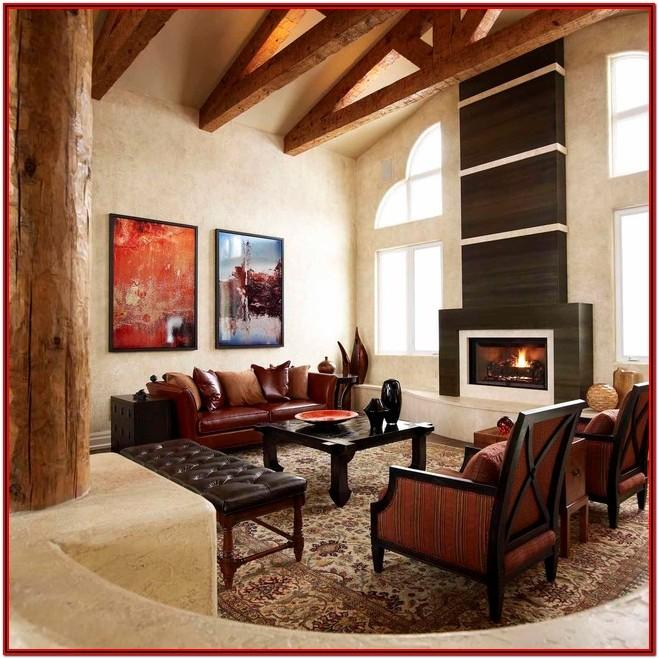 Living Room Southwest Decor Images